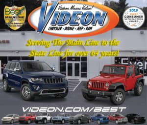 Videon Best Of The Main Line 2019