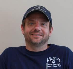 Joe Farenski