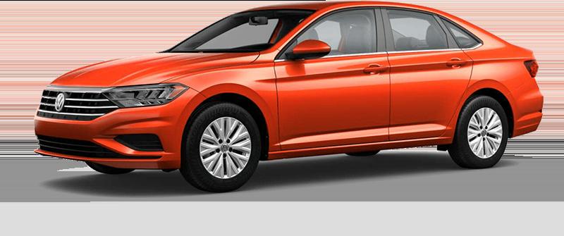2019 Volkswagen Jetta Hero Image 8