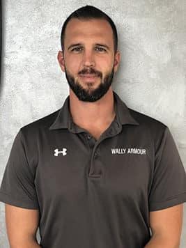 Wally B Armour