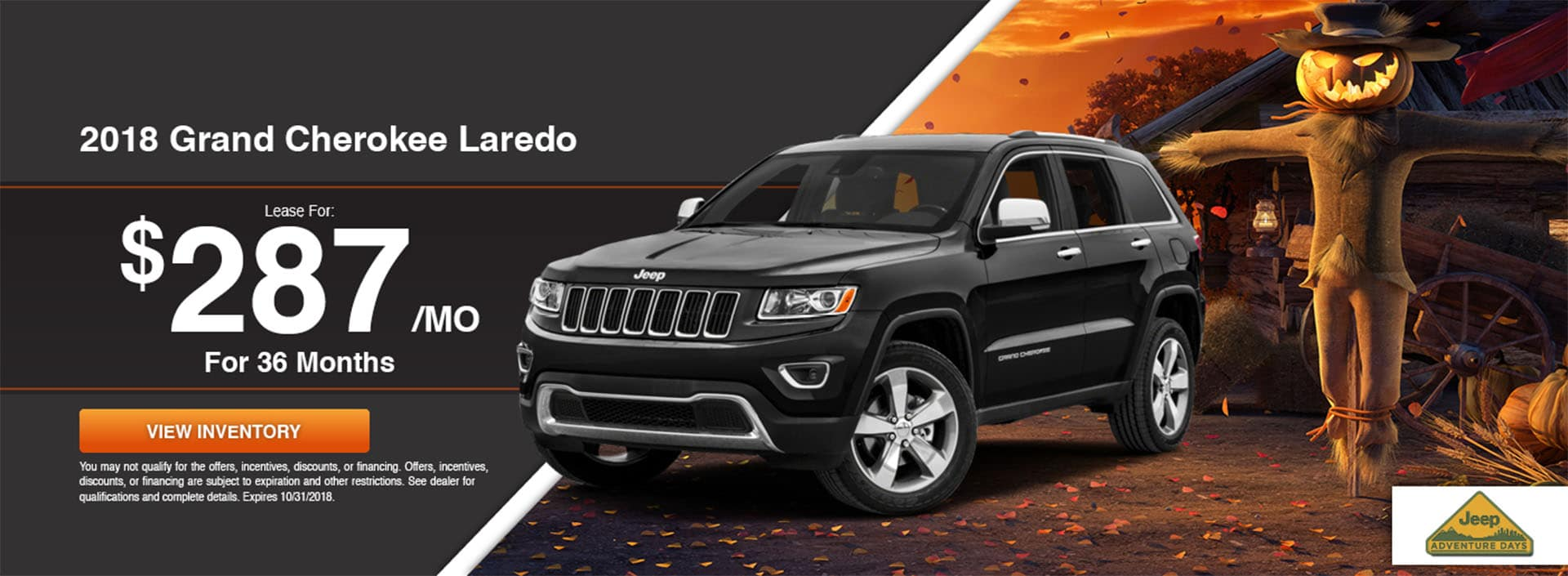 New 2018 Jeep Grand Cherokee for Sale in Waseca, MN