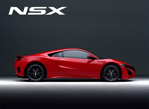 NSX Card