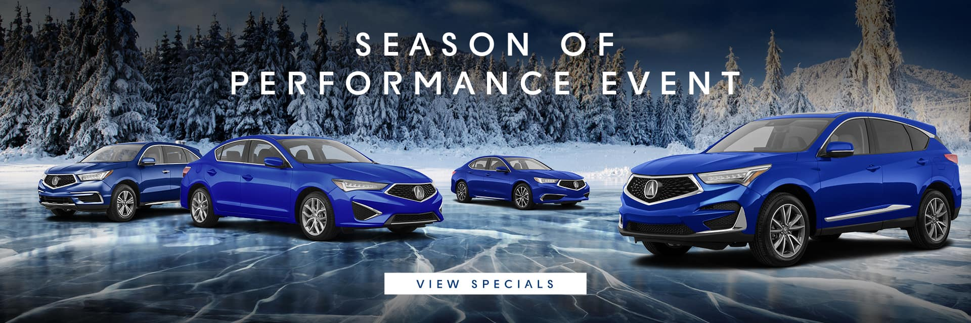 Season of Performance Event