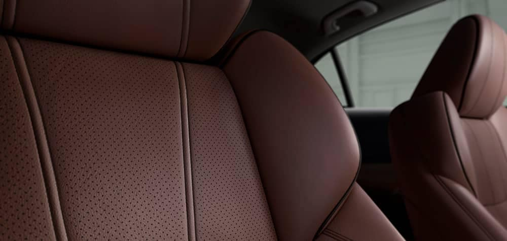 2020 Acura TLX Tech Leather Seats
