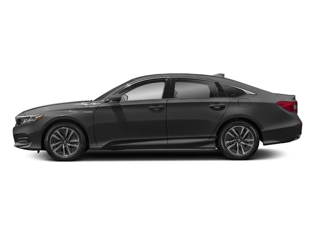 Grey 2018 Honda Accord Hybrid