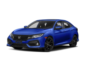 Civic Sedan/Hatchback Sport CVT