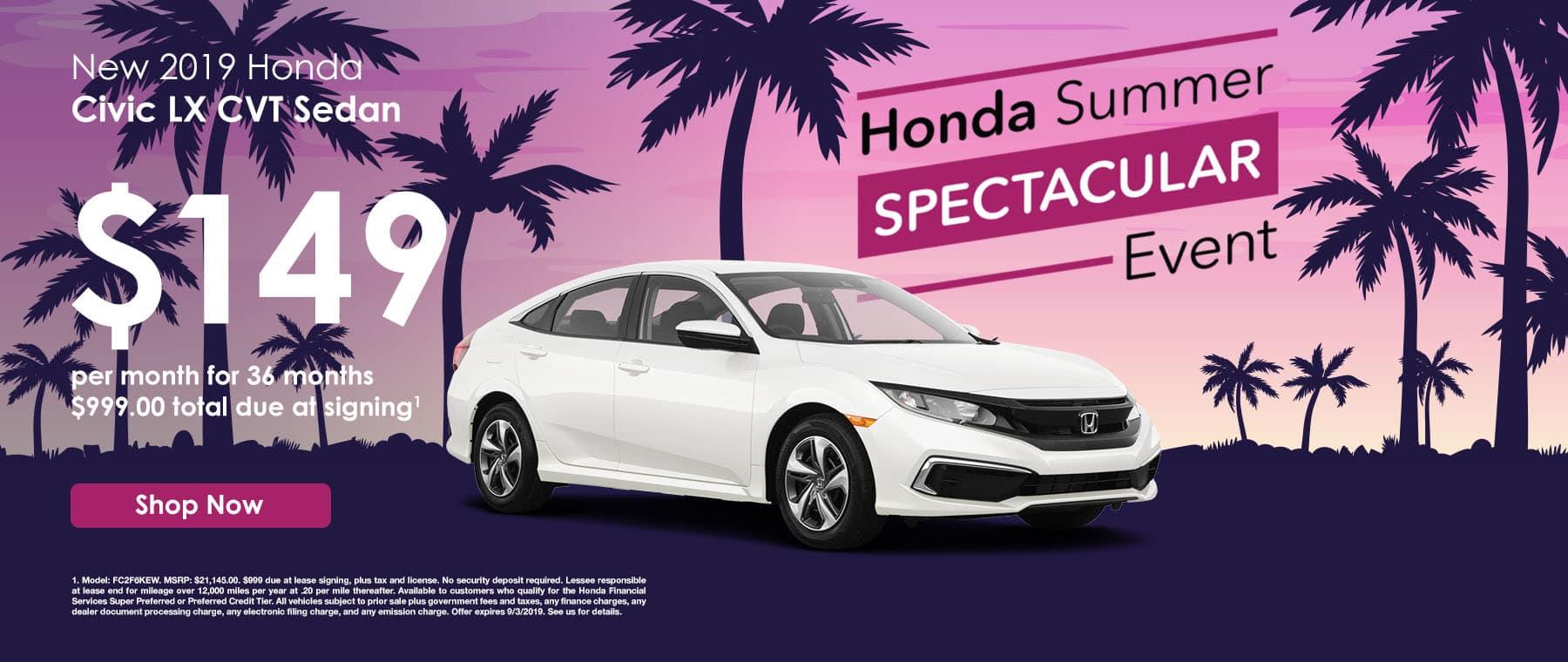 Honda Dealership Orange County >> Weir Canyon Honda Honda Dealer In Anaheim Ca