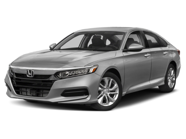 2019 Honda Accord Comparison Image