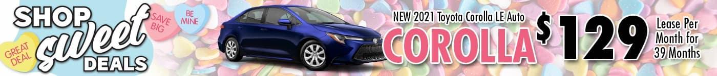WBT Corolla Feb 21 INV
