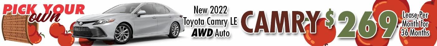 WBT Camry Sept 21 INV