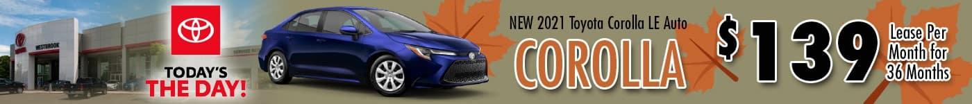 WBT Oct Coroll INV