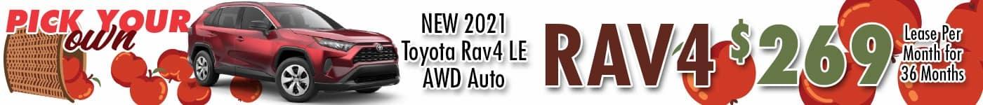 WBT Rav4 Sept 21 INV