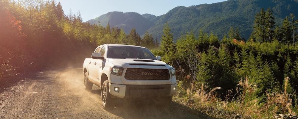 Tundra TRD Pro