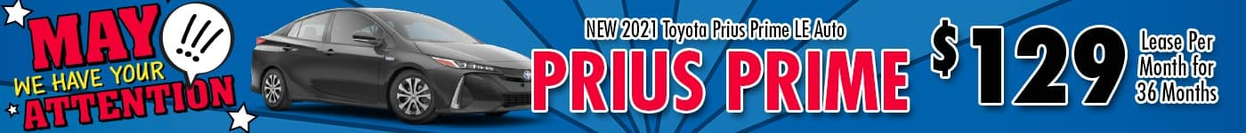 WBT Prius May 21 INV