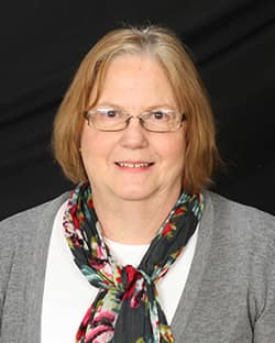 Janet Young