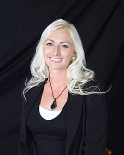 Jessica  Ballard