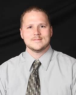 Josh  Mallinger