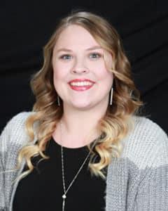 Megan  Van Zante