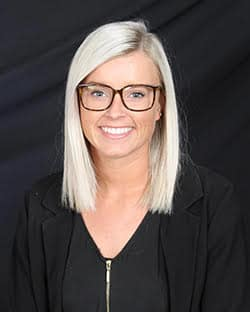 Megan  Schaefer