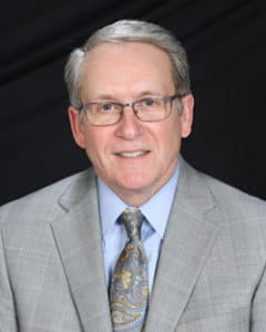 Brent Spurgin