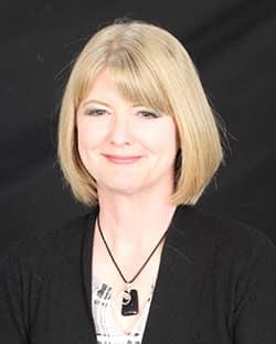 Daneille Harris