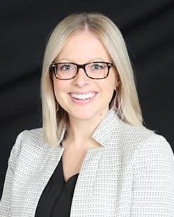 Danielle  Bergan