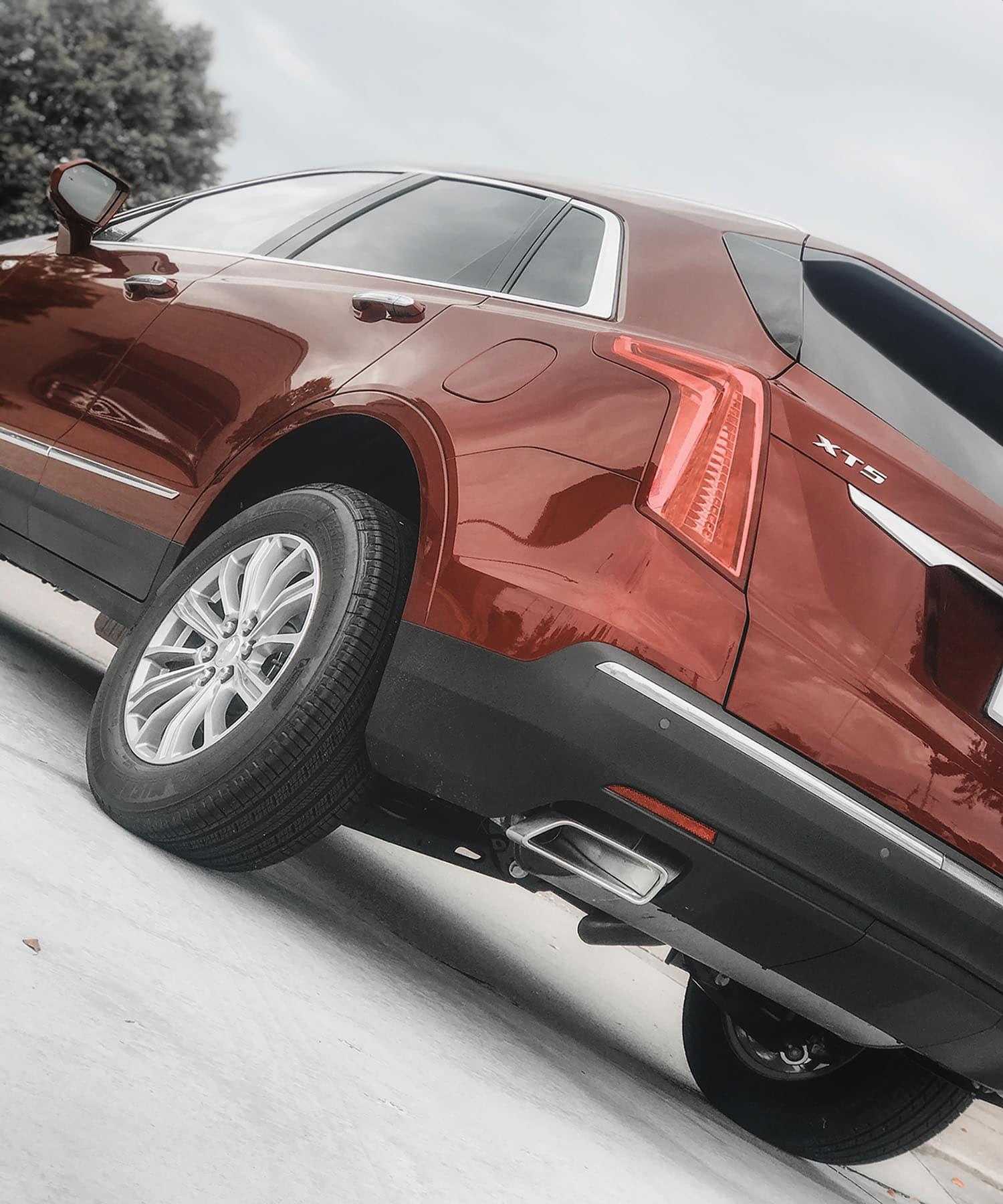 Willis Weekend - Cadillac XT5 | Willis Automotive