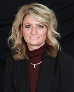 Melanie  Burkhart