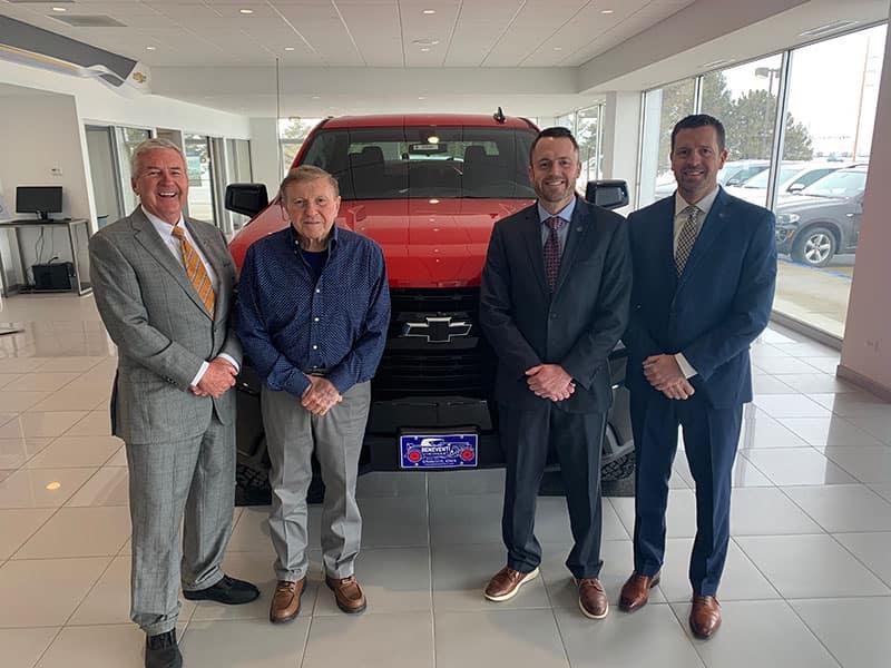 willis automotive acquires beneventi chevrolet in granger iowa willis automotive willis automotive acquires beneventi