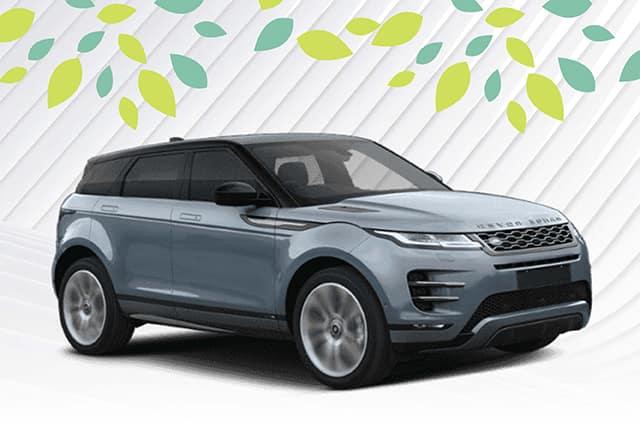 New In-Stock 2020 Range Rover Evoque