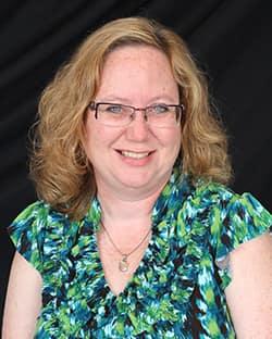 Leslie Marquardt