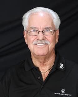 Gary  Witkovski
