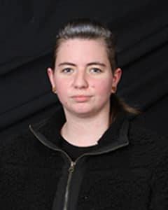 Katie  Fortenbery