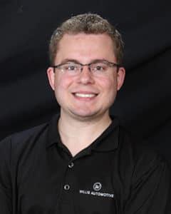 Aaron  Bellis