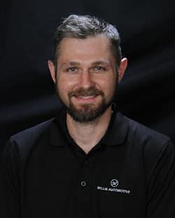 Ryan  Hardesty