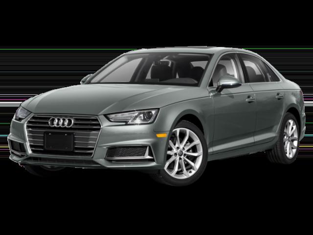 2019 Audi A4 Premium 45 TFSI quattro