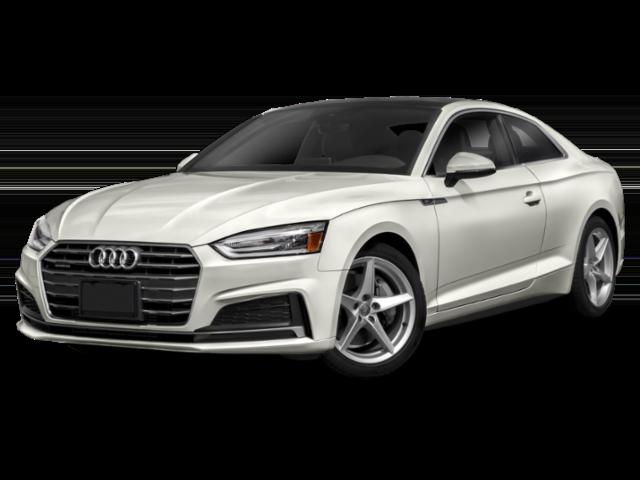 2019 Audi A5 Coupe Premium 45 TFSI quattro