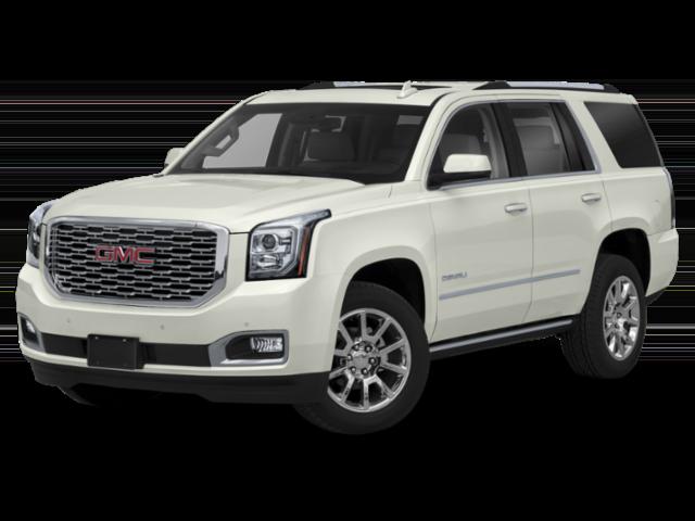 2019 GMC Yukon 2WD 4dr Denali