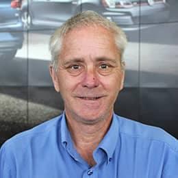 Dale Quinn