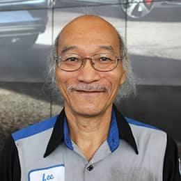 Pak Ming Lee