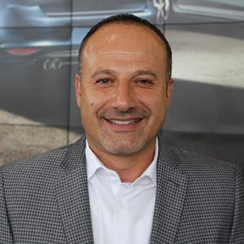 Gary Korkmaz