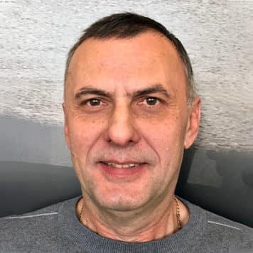 Ivan Halenda