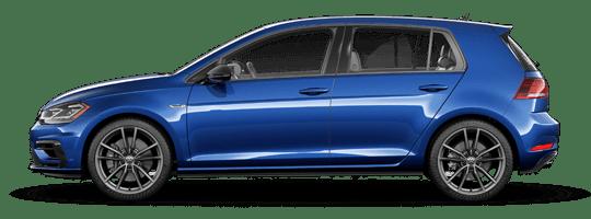 2019 VW Golf R