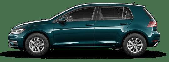 2019 VW Golf