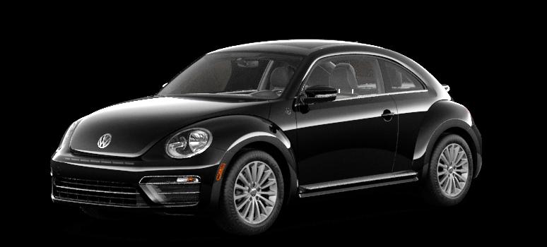 2019 VW Beetle Wolfsburg