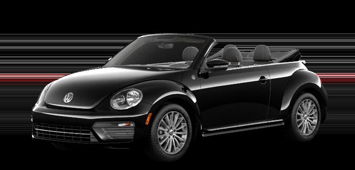 2019 VW Beetle Convertible Wolfsburg