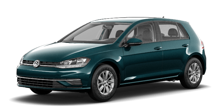 2019 VW Golf Comfortline