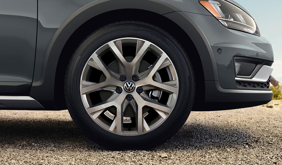 Volkswagen Tire