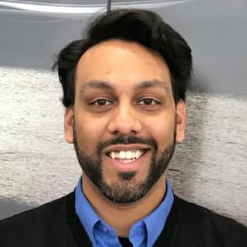 Calvin Singh