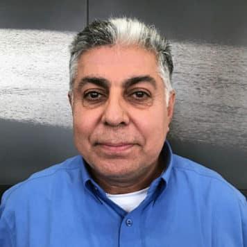 Mike Samani